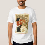 Camiseta:  DES Chocolats de Compagnie Francaise Remeras