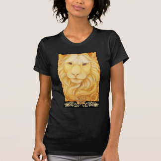 Camiseta destruida solenoide (para mujer) camisas