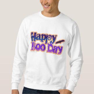 Camiseta - DÍA FELIZ del ABUCHEO - Halloween Jersey