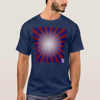 Camiseta dinámica de la Luminancia-Pendiente