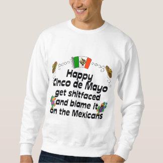 Camiseta divertida de Cinco de Mayo