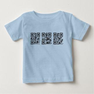 Camiseta divertida de la camiseta WTF del niño qué Playera