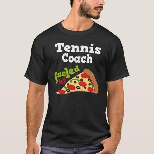 Camiseta (divertida) de la pizza del coche de