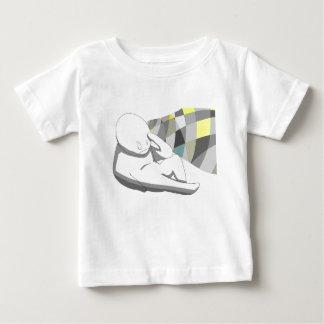 Camiseta divertida de Niap de la angustia