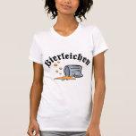 Camiseta divertida de Oktoberfest Bierleichen