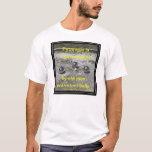 Camiseta divertida de Petanque