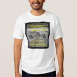Camiseta divertida de Petanque Poleras