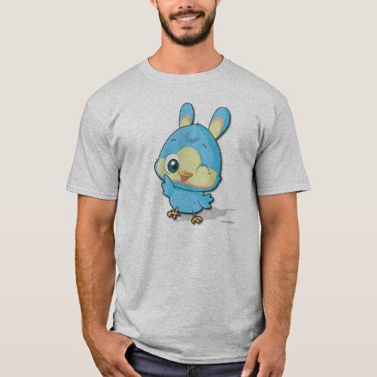 Camiseta divertida del personaje de dibujos