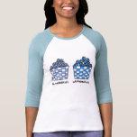 Camiseta divertida linda de los amantes de los ará