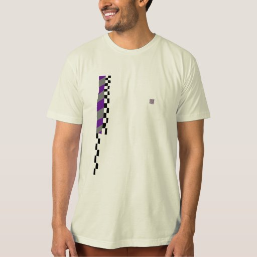 ¡Camiseta dominante del movimiento de piernas del Playera