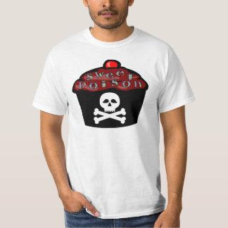 Camiseta dulce del veneno remera