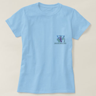 Camiseta ejecutiva de la aptitud del mundo
