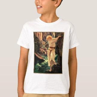 Camiseta: El barranco - maxwell Parrish Playera