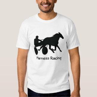 Camiseta el competir con de arnés playera