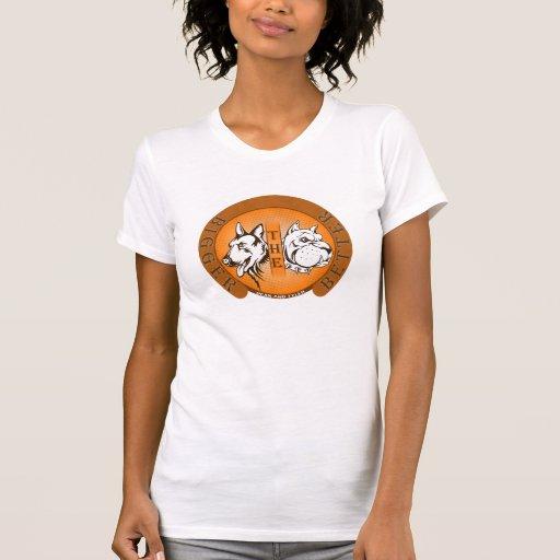 """Camiseta """"el más grandes el mejores """""""