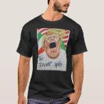 Camiseta elecciones 2016 USA