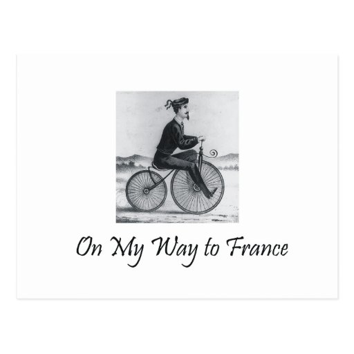 CAMISETA en mi manera a Francia Postal
