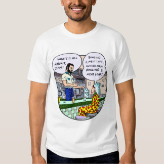 Camiseta enérgica #1 del hombre del silenciador remera