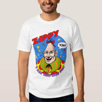 "Camiseta enérgica ""clásica"" remeras"