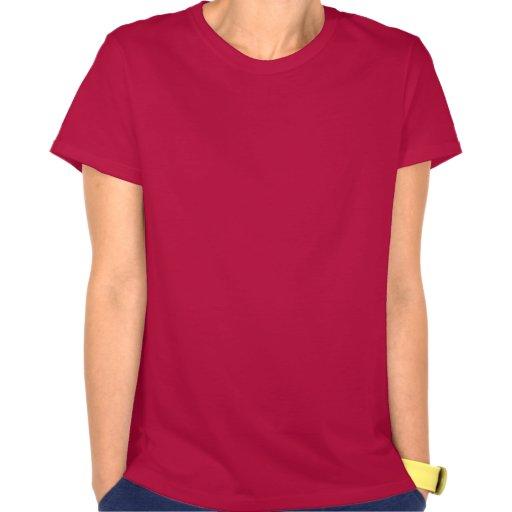 Camiseta enojada del cono de helado (limonada)