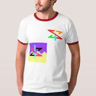 Camiseta entonada de ShiftD 2 Polera