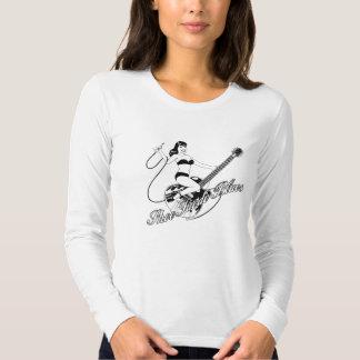 Camiseta envuelta larga de SSB Camisas