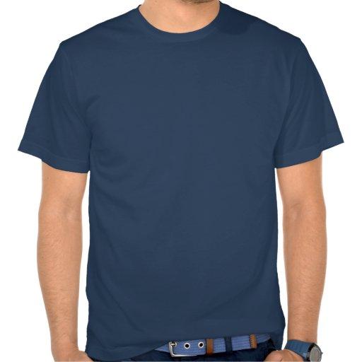 Camiseta escocesa de Saltire de la independencia d
