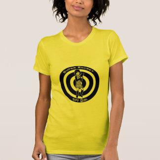 Camiseta esencial de SSSG