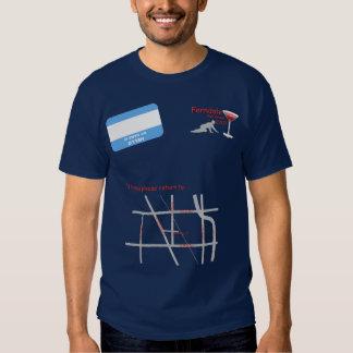 Camiseta estándar remeras