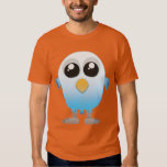 Camiseta estoy hecho un pájaro tristón remeras