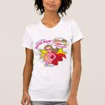 Camiseta estupenda de la mamá