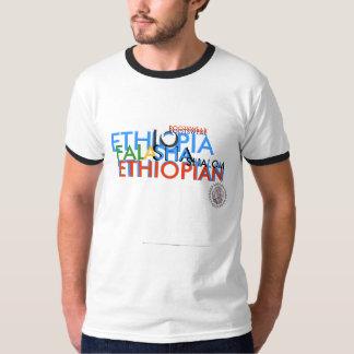 Camiseta ETÍOPE Remeras