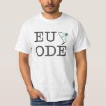 Camiseta Eu (Arco e Flecha) Odé - Abayfé Playera