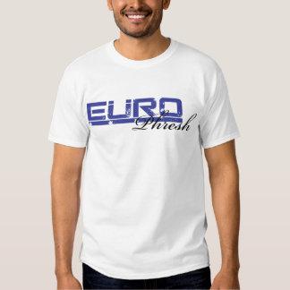 Camiseta euro B de Phresh Poleras