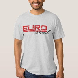 Camiseta euro R de Phresh Remeras