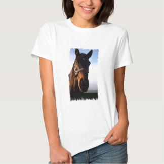 Camiseta excelente dulce de las señoras del camisas