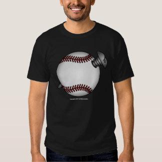 Camiseta excéntrica remeras