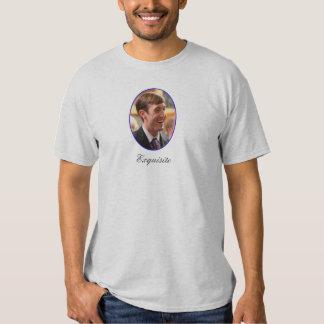 Camiseta exquisita de la nación de Hambone Camisas
