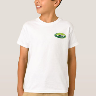 Camiseta EXTENSA de Hanes Tagless ComfortSoft® de