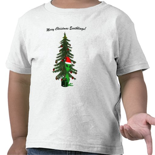 Camiseta extranjera de Santa
