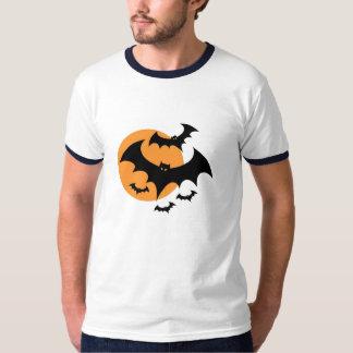 Camiseta extravagantemente de Halloween Camisas