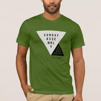 Camiseta F&B v2 del lanzamiento de Grand Rapids de