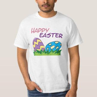 Camiseta feliz de Pascua Playera