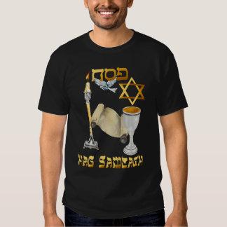 Camiseta feliz del Passover Remera