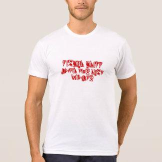 Camiseta fiscal del Polivinílico-Algodón del acant Remera