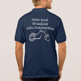 Camiseta fresca de los abuelos polo