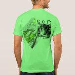 Camiseta fresca de MusiccC de la casa