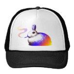 Camiseta fresca del conejo gorras