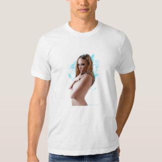 camiseta fría playeras