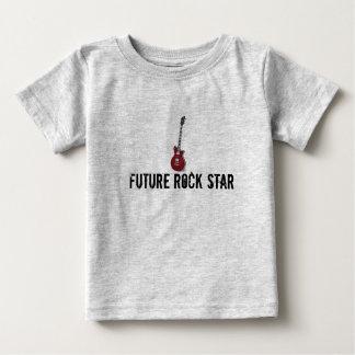 Camiseta futura de la estrella del rock camisas
